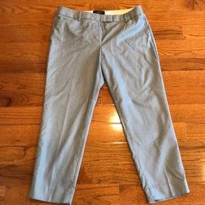 Talbots 12 petite Hamshire pants